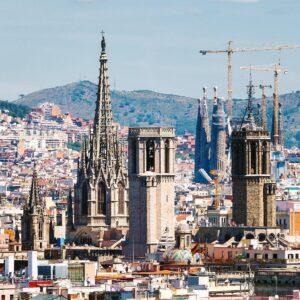 Best Food Tour Barcelona