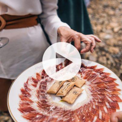 film maker food Spain